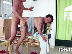 Real Privat SexTapes of German...