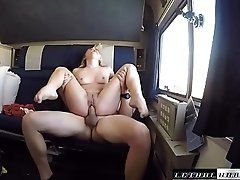 xhamster Public Sex on Trains guy's...