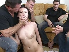 xhamster Russian Teen Shows How Much of a...