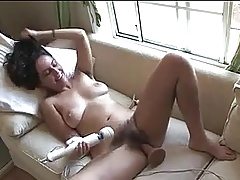 xhamster Hairy Teen Dildo Masturbation