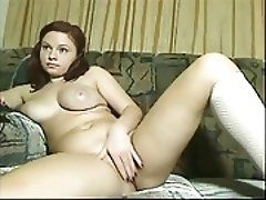 Webca - Nicostina - Romanian girl