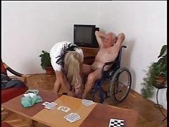 xhamster Older man fuck young nurse