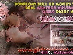 Girls Out West - Cute ginger...