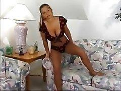Christina Lucci Sexy