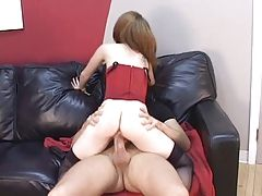 Miniature lovers sex