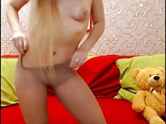 Russian webcam slut 2