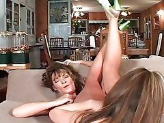 xhamster Old MILFs & Young Lesbians -...