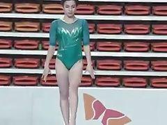 xhamster Gymnast