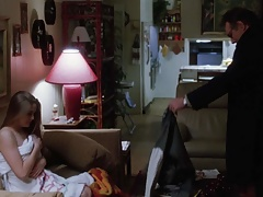 Alicia Silverstone - The Babysitter