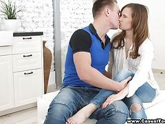 Casual Teen Sex - Free love for...