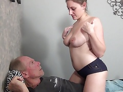 xhamster Daddy keeps fucking condition.