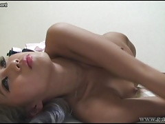Naked Japanese Teen