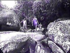adventures of the Amazons