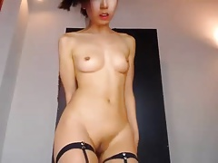 This Submissive Asian Might...