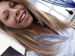 xhamster Beautiful Russian teen girl...