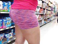 sexy latina ass