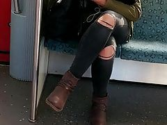 Lena Meyer-Landrut Look-A-Like...