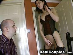 Real Couples - Louise and Stu