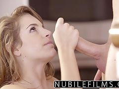 Romantic sex for Kimmy Granger...