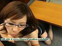 Nao Ayukawa hot girl naughty...