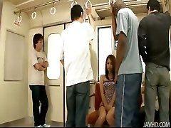 Japanese sweetheart Mizuki Iori...