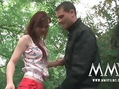 MMV Films German teen fucked...
