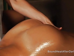 Slaves of Desire: Massage With...