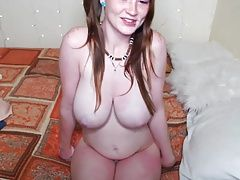 xhamster OMG Teen Huge Natural Tits 3