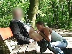 xhamster Blasen in Berlin 13
