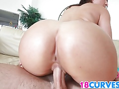 xhamster Teen Abella Danger has a...