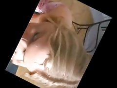 Cum in mouth from homes 2. -...